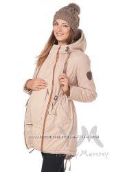 Выбор зимних курток 3в1 обычная для беременных и слингоношения