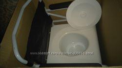 Туалетный стул для людей с органиченными возможностями