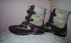 Зимние ботинки Superfit , 39