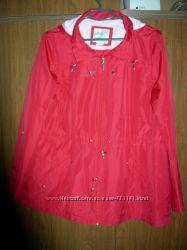 Бомбезная куртка для пышных красоток