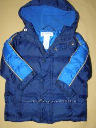 Отличная куртка Wonderkids USA 2T