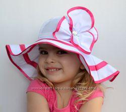 шляпа, шляпка, бейсболка, бандана для девочки