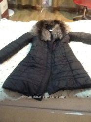 Пальто зима скидка 1000
