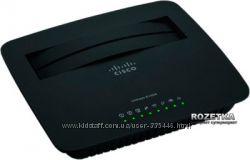 ADSL роутер Linksys X1000