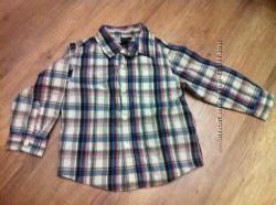 Рубашка на мальчика Faded Glory 3Т 3-4