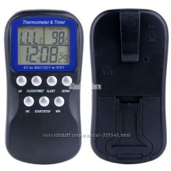 Электронный пищевой термометр для молока