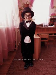 Прокат костюм кріт, крот жук жаба лягушка Дюймовочка на 4-9 років - Позняки