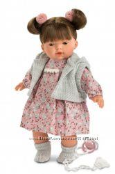 Лялька Llorens 33292 Ізабела плаче 33 см