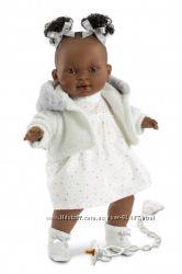 Испанская Кукла Llorens 38616 плачущая 38 см