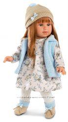 Испанская реалистичная кукла Llorens 54022 Мартина