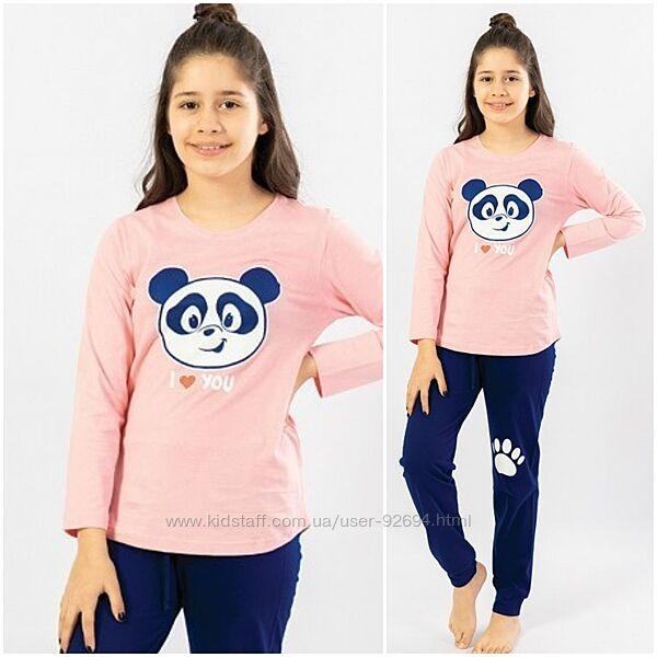 Детская пижама для девочки Vienetta