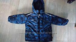 Куртка зимняя для мальчика Oshkosh, 4т