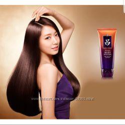 Лечебный шампунь против выпадения  Ryo Jayang Anti-hair Loss Shampoo