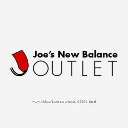 Официальный аутлет New Balance с купонами