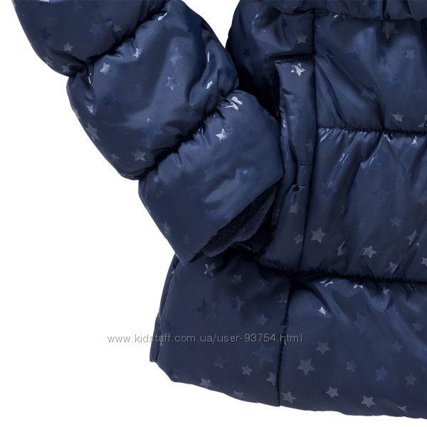 Куртка  128-134р.