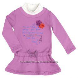 платьице Chicco для девочки 116-128 можно на подарок