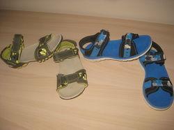 босоножки сандали кларкс 12пар