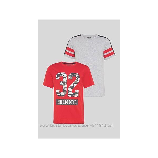 Комплект футболок c&a р.134-140