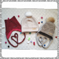 Комплекты и шапочки для девочек и мальчиков на любой возраст