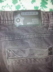 LC WAIKIKI штаны