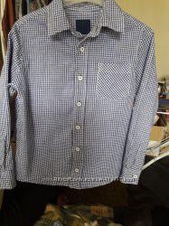 рубашка от 6 до 8 лет