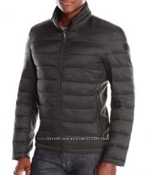 Куртка мужская Guess. Оригинал. Размеры. Черная и серая