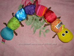 Наши развивающие игрушки