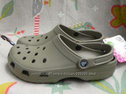 Crocs кроксы, 39 р-р.
