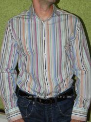 Burton рубашка, 48 р-р