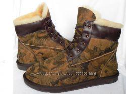 Australia Luxe мужские зимние сапоги угги, 43 р.
