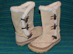 Merrell сапоги детские, на ногу 16 см