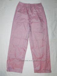 Штормовые брюки, на 11-12 лет