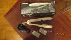 Продам щипцы для волос с ионизацией