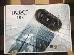 Hobot 198 робот для мойки окон, стекол и плитки