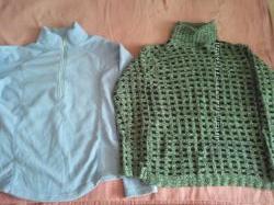 кофты, свитера 13-16 лет