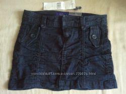 новая джинсовая юбка 9-14 лет, рост 134 - 152