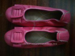 Балетки, туфли 35 разм , по стельке 22. 5 см