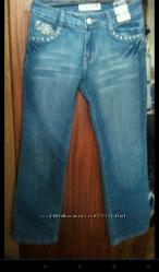 Новые джинсы , разм. S , XS