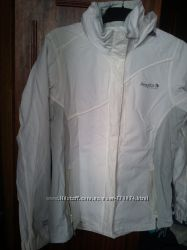 Ветровка , курточка , Regatta , белая  разм. М , 12