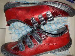 Новые туфельки р. 36