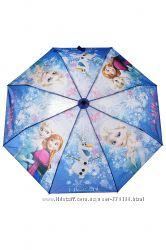 Детские зонтики в наличии