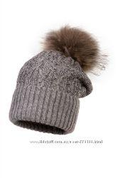 Распродажа зимние шапочки Jamiks