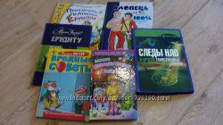 Книги, энциклопедии