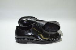 Туфли ZARA MAN нат. кожа  42 р и 44 р Оригинал Испания