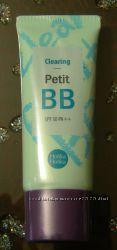 BB крем Holika Clearing 30 мл SPF 30 PA Cодержит экстракт масла чайного д