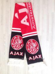Футбольный шарф FC AJAX, Amsterdam