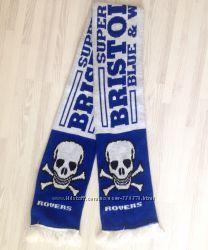 Футбольный шарф FC Bristol Rovers