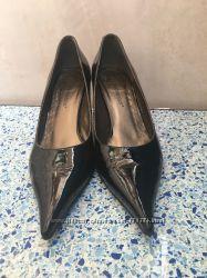 Вечірні жіночі туфлі 2 види р. 38-39 і 40-41