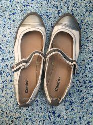 Макасини спортивні туфлі Centro
