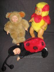 куклы Anne Gedes